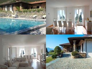 Villa The Olive Grove