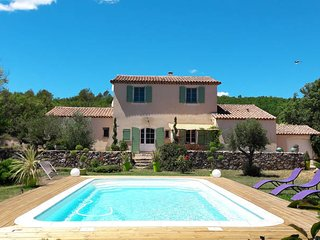 1 bedroom Villa in Bras-dAsse, Provence-Alpes-Côte d'Azur, France : ref 5579783