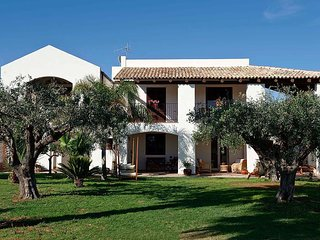 3 bedroom Villa in Marsala, Sicily, Italy : ref 5240587