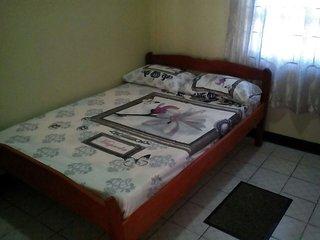 Appartement Mariella in Nickerie