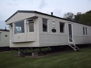Rookery Caravan - Doniford Bay Holiday Park