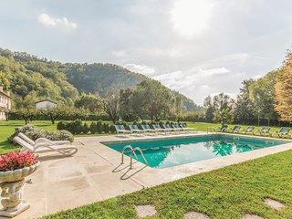 3 bedroom Villa in Convento Praglia, Veneto, Italy : ref 5540658