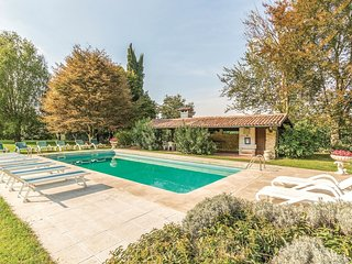 3 bedroom Villa in Monte Ortone, Veneto, Italy - 5540658