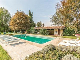 3 bedroom Villa in Monte Ortone, Veneto, Italy - 5540658