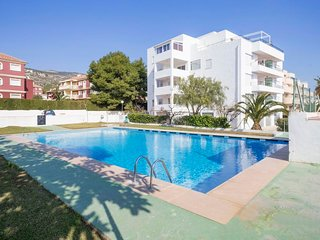 3 bedroom Apartment in Alcossebre, Valencia, Spain : ref 5579853