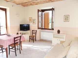 1 bedroom Apartment in Torricella, Umbria, Italy : ref 5542523