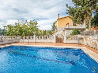 4 bedroom Villa in Raval de l'Esparra, Catalonia, Spain : ref 5550930