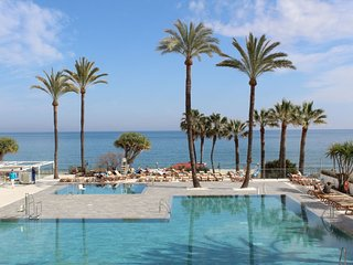 1 bedroom Apartment in Torremolinos, Andalusia, Spain : ref 5579854
