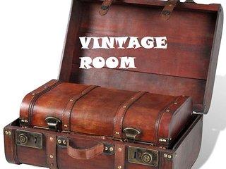 La casa di Pecino - Vintage Room