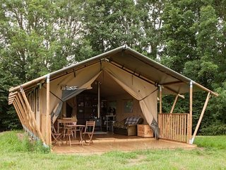 Little Orchard Glamping