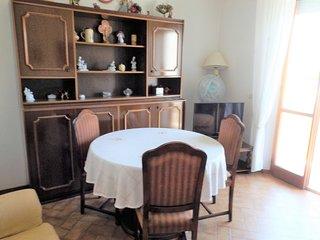 Appartamento estivo Adriano1 a Marotta