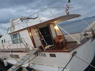 boat&breakfast Stella Marina