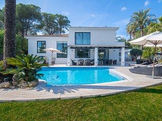 Villa Danser