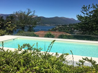 La Perla del Lago Maggiore