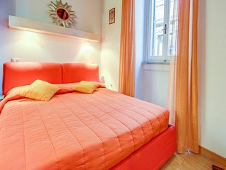 Trevi Cozy Apartment S&AR