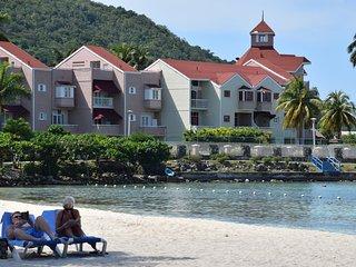 1 Bed Beach apartment, Fishermans point resort, Ocho Rios