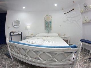 Silis Beach Guest Room