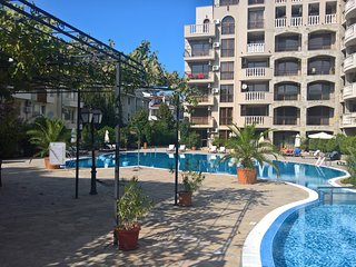 Kalia apartment A9 Sunny beach Bulgaria