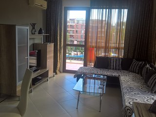 view living area