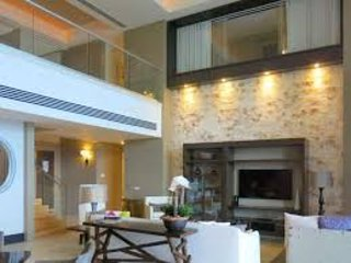 Grand Luxxe luxury 2 bd loft Platinum