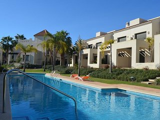 Casa Palmera - Villa in Roda Golf & Beach Resort, Murcia, Spain