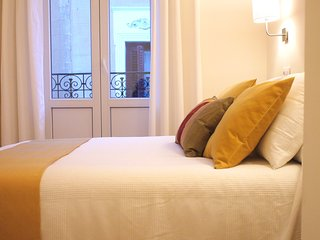 Maravilloso apartamento a estrenar Malasana / Wonderful new apartment Malasana