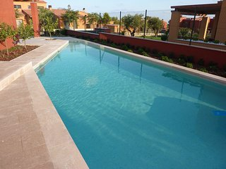 Superb interior-deisgned villa in Bonmont golf with 4 bedrooms and private pool