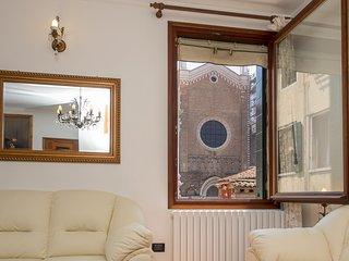 Casa San Giovanni e Paolo