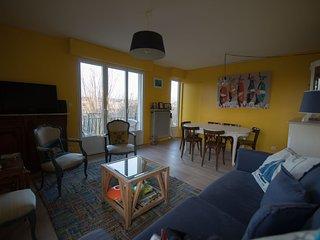 Appartement T3 Dinard