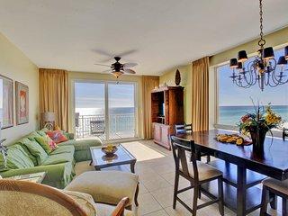 Splash Beach Resort Condo Rental 201E