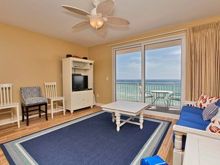 Splash Resort 305W- Sleeps 6