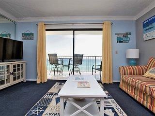 The Summit Beach Resort Condo Rental 717 - Sleeps 6