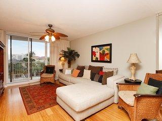 Terrace at Pelican Beach Resort Condo Rental 203