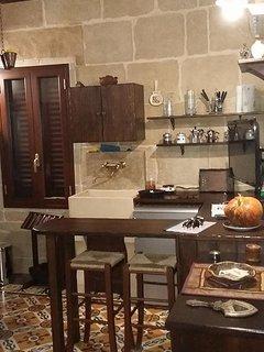 'L'Antica Corte' Appartamento privato ad uso turistico.