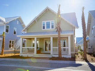 Prominence on 30A- The Sunshine Shack Beach House Rental