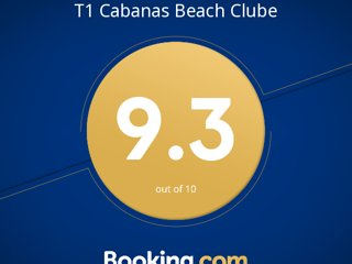 1 bed room Cabanas Tavira