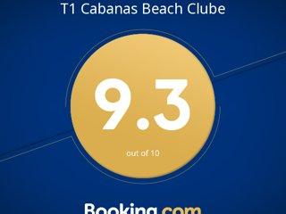 1 bed room Cabanas Tavira