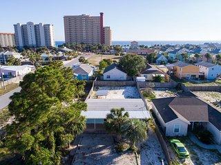 Beach House Rental - Sea Esta