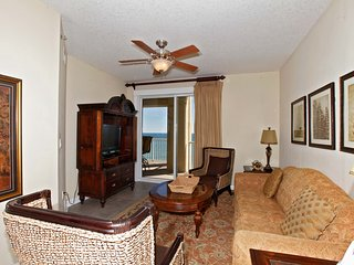 Grand Panama Beach Resort Condo Rental 1-1101