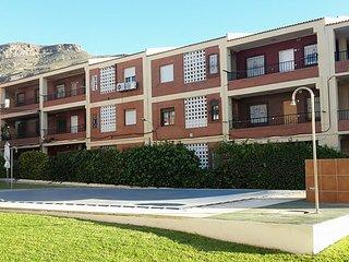 Apartamento Los Faisanes  - max. 6 personen