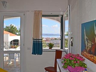 'Ginestra' accogliente appartamento vicino al mare