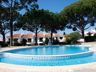 3 Bed 3 Bath Holiday House Lakeside Village Quinta Do Lago - 'Quinta Amora'