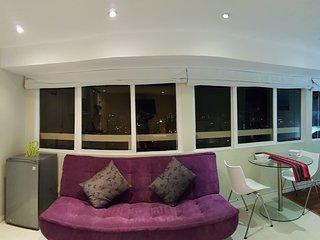 Bello studio de Diseño Miraflores Center