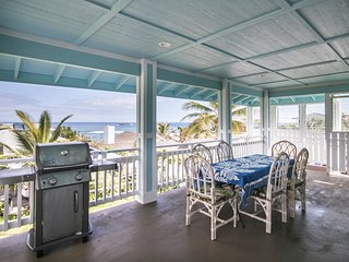 Gorgeous Ocean View in ou Extraordinary Laie Point Home!