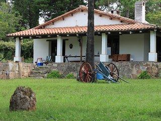 Casa de Campo en Zona rural de la ciudad de Cosquin Córdoba Argentina