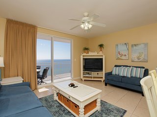 Splash Beach Resort Condo Rental 1103E