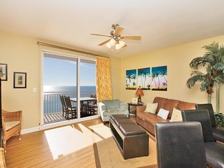 Splash Beach Resort Condo Rental 1504E