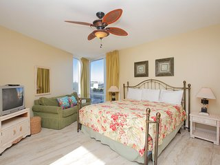 Splash Beach Resort Condo Rental 201E-A