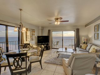 Summit Beach Resort Condo Rental 1032