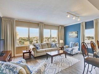 Tidewater Beach Resort Condo Rental 300